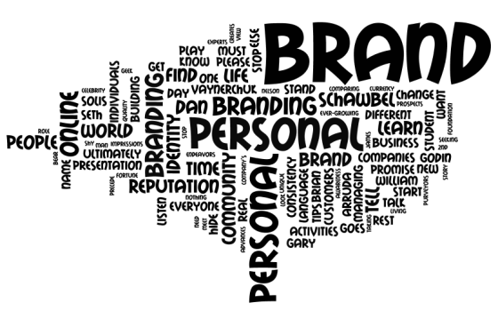 Personal Branding is more important than ever
