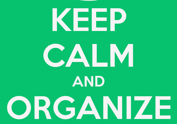 4 Tools To Organize Your Teaching LIfe