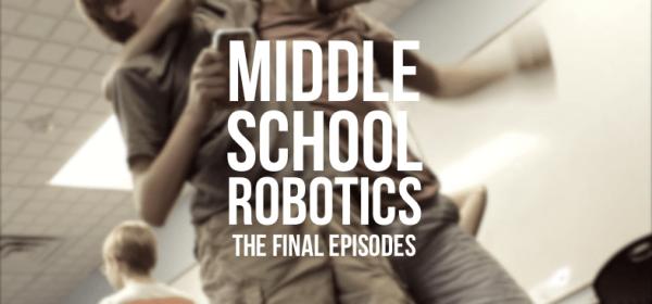 middle school robotics