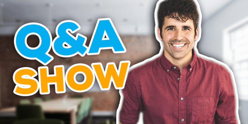 Screaming at Kids, Comparing Students, and Creating a Self-Sustaining Classroom | Q&A Show