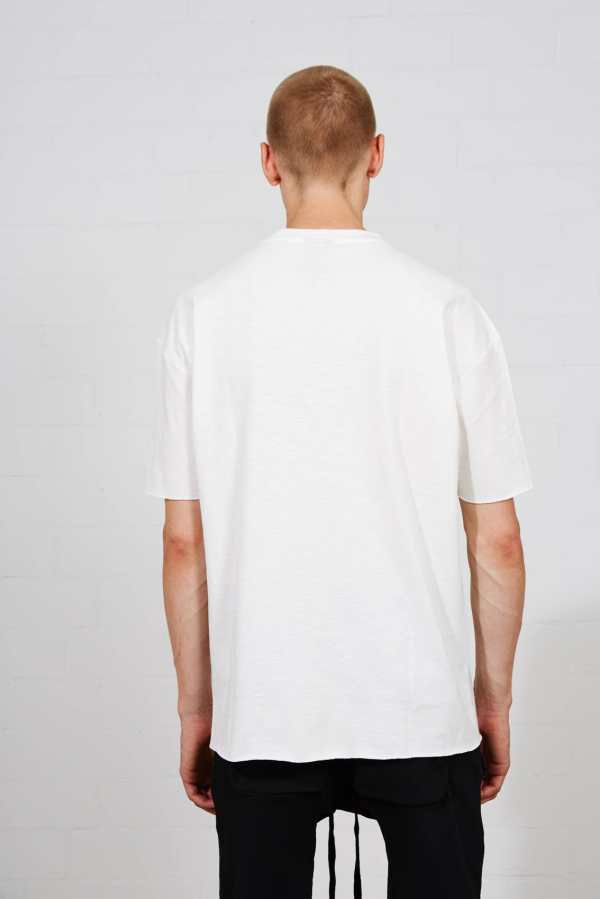 M TS 574 WHITE