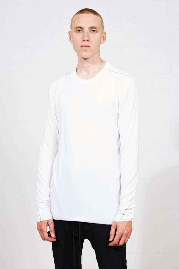 M TS 558 WHITE