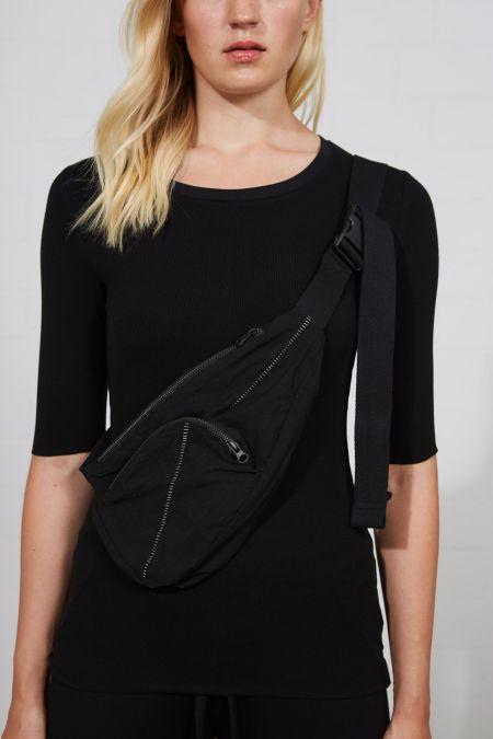 BAG 3 W BLACK