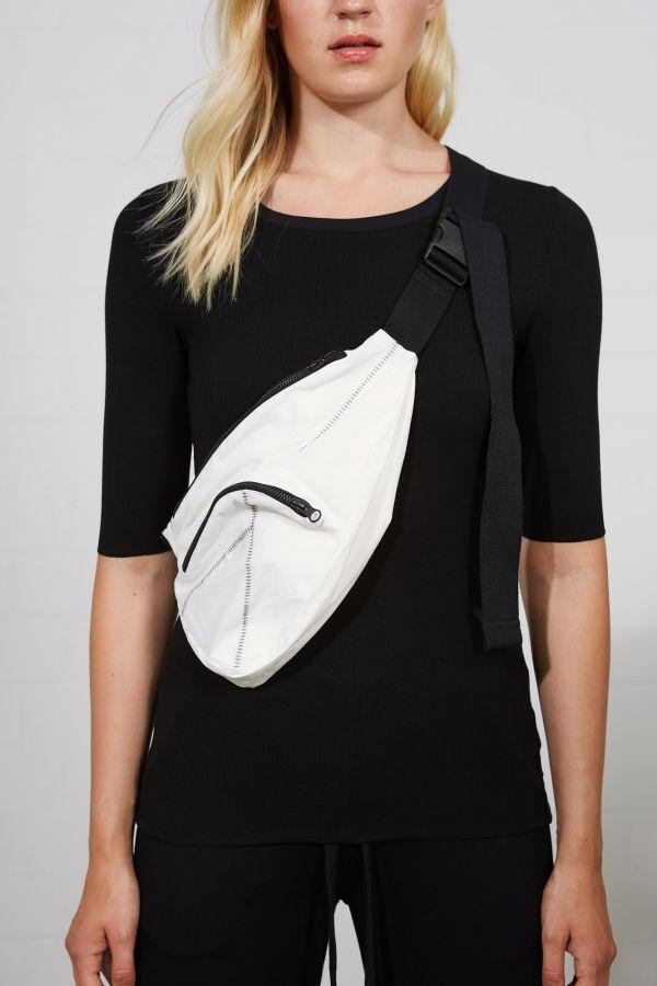 BAG 3 W WHITE