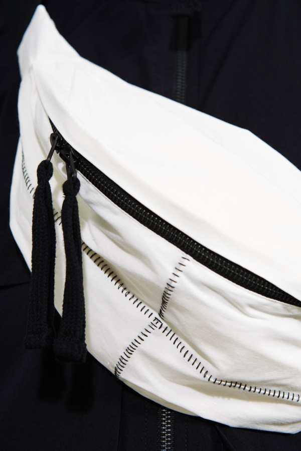 BAG 2 WHITE