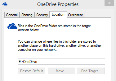 Freeing up Disk Space on a Windows 8 tablet (3/5)