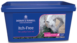 Dodson & Horrell Itch Free