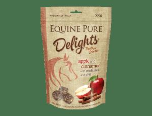 Equine Pure Apple Cinnamon
