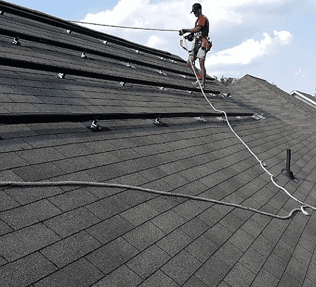About Thompson Solar Energy