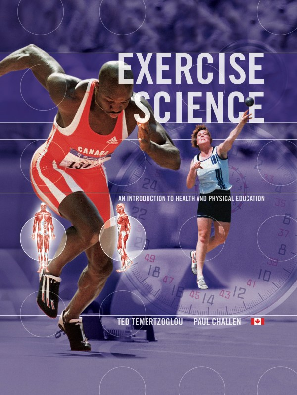 Exercise Science - Thompson Educational Publishing