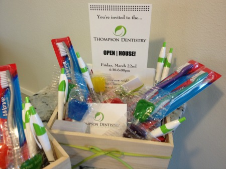Invite Them In! Host A Dental Open House For Current And Future