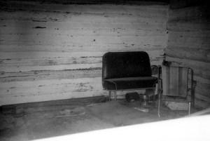 Greer Cabin 5