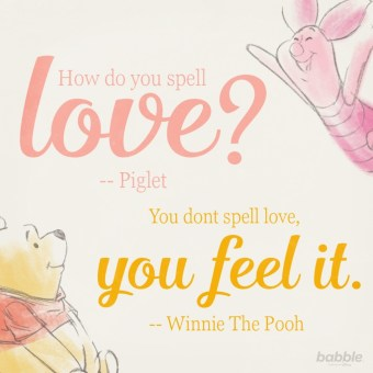 Winnie The Pooh Love Quote 9 Winnie The Pooh Quotes - Daily Quotes Of the Life
