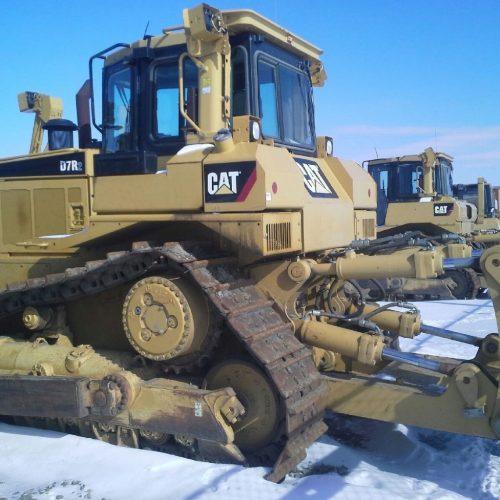 2007-CAT-D7RII-XR - D7RIIXR-LR