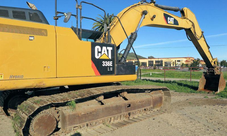 2013-CAT-336-ELH - 336ELH-RR