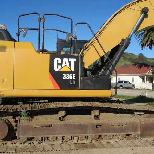 2013-CAT-336-ELH - 336ELH-RS