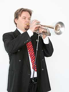 ERGObrass for Trumpet