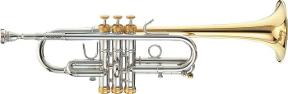 Stomvi Master C Trumpet