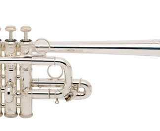Bach 189 Eb/D Trumpet
