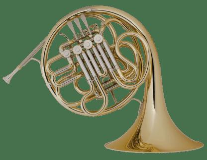 Conn 6D French Horn
