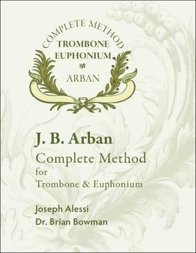 Arban Complete Method for Trombone
