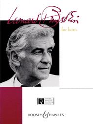 Bernstein -- Bernstein for Horn