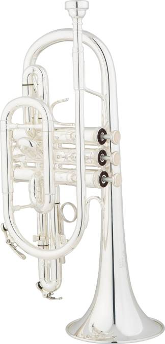 Eastman Winds Shepherds Crook Cornet 422 Series