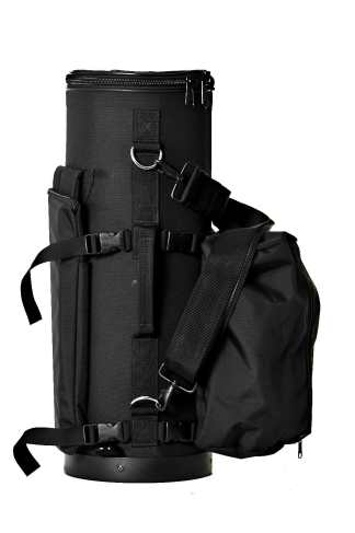 Torpedo Bag Classic - Case with Mute and Music Pouches