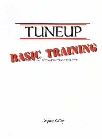 Tuneup: Basic Training for Horn in F
