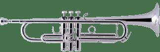 Bach Stradivarius LR19043B Bb Trumpet