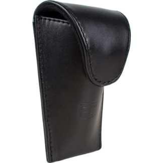 Pro Tec 1 piece Leather Tuba Mouthpiece Case L205