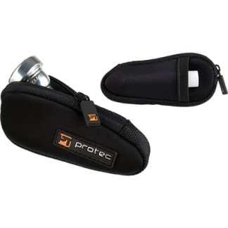 Pro Tec Neoprene Trumpet Mouthpiece Pouch N203