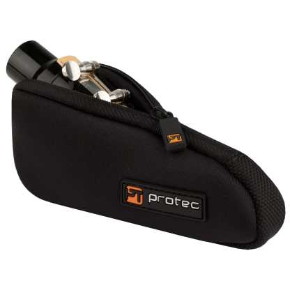 Protec Neoprene Mouthpiece Pouch for Tuba N275