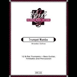 Trumpet Mambo