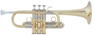 Bach Stradivarius Artisan Eb Trumpet