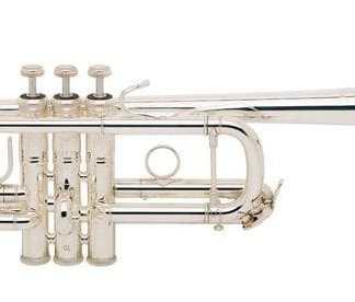 Bach Stradivarius 229/25H C Trumpet
