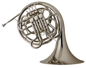 Conn 8D Series French Horn
