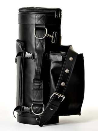 Torpedo Leather Loredo Case