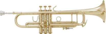 Bach Stradivarius Lightweight Model 43 Bb Trumpet
