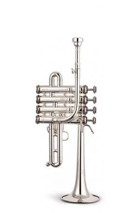 Stomvi Titan Bb/A Piccolo Trumpet