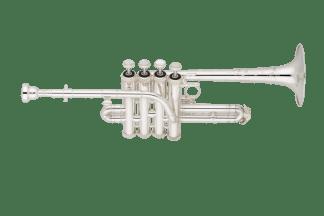 Shires 9Y Piccolo Trumpet