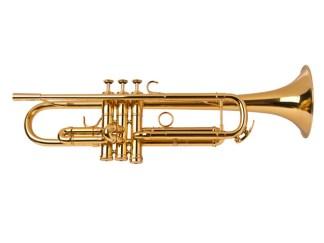 Adams Model A5 Bb Trumpet