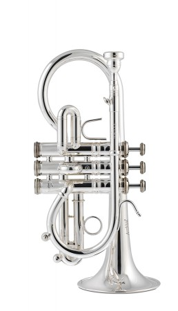 Bach Stradivarius 190 Model 43 Bb Trumpet