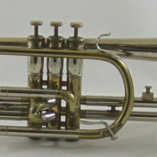 Olds Special Bb Cornet SN 272637