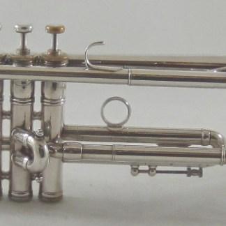 Benge 3X Bb Trumpet SN 32804