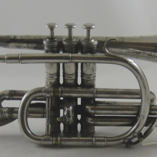 "Besson & Co ""Prototype"" Bb Cornet"