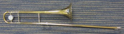 Used Conn 6H Trombone