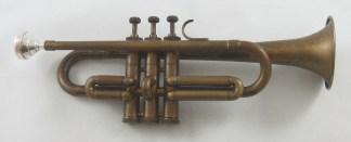 Kalison Mini trumpet