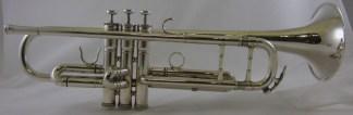 Benge 90B Bb Trumpet SN 43 452380