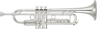 Yamaha YTR-8345IIRS Xeno Bb Trumpet